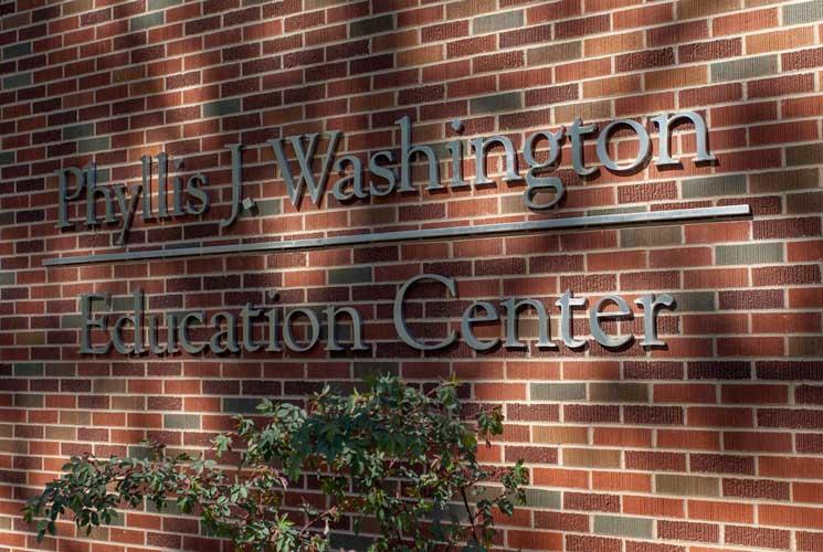 Phyllis J. Washington Education Center, University of Montana_111-745
